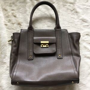3.1 Philip Lim for Target satchel